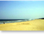 Ruby Beach in Pondicherry